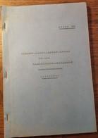Comité Consultatif Local De La Production_Exposés_1955 - Books, Magazines, Comics
