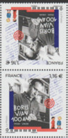 FRANCE NEUF** YVERT N° 5406 Tete Beche - Francia