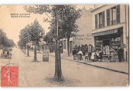 CPA 92 Petit Antony Route D'Orleans - Antony