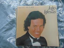 Julio Iglesias- 1100 Bel Air Place - Vinyl-Schallplatten