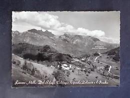 VENETO - VICENZA - RECOARO MILLE - CAMPOGROSSO - Vicenza