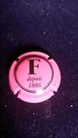 Capsule Fauchon Rose Et Noir - Unclassified