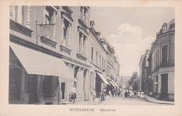 4825198Ettelbruck, Grand Rue.  (Petite Pli Coins) - Ettelbruck