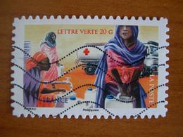 France Obl N° 1133 - Autoadesivi