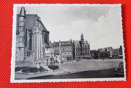 OUDENAARDE  -   Grote Markt - Oudenaarde