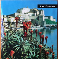 La Corse. Voire En Couleurs. Tourisme France 5. F. Giacobbi - Boeken, Tijdschriften, Stripverhalen