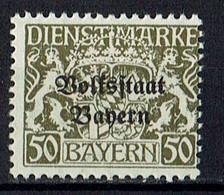 Mi. Dienst 39 * - Bavaria