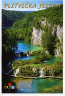 Plitvicka Jezera - Croatia