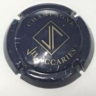 19 - Capsule De Champagne Jil Accaries (bleu) - Andere