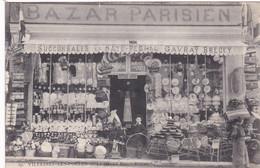 29  VILLEDIEU LES POELES  D50 LE GRAND BAZAR PARISIEN - Villedieu