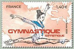 YVERT N°  ISSU BLOC SPORT - Francia