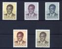 ANGOLA  1976  Agostinho Neto - Angola