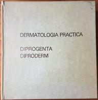 Dermatología Práctica Diprogenta Diproderm. Dr. F Daniel. Schering 1973 Dermatologie - Gezondheid En Schoonheid