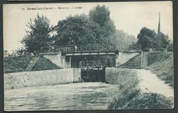 N°11  - Beaulieu ( Loiret ) - Maimboy - L'écluse  -  Maca1873 - Altri Comuni
