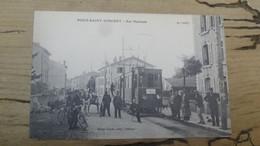PONT SAINT VINCENT : Rue Nationale ................ 192 - Otros Municipios