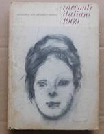RACCONTI ITALIANI 1969   #  Selezione Dal Reader's Digest # 165 Pagine, 1^ Edizione - Libri, Riviste, Fumetti