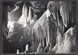 101953/ BAGNERES-DE-BIGORRE, Grottes De Médous, La Galerie Des Merceilles, Le Temple Hindou - Bagneres De Bigorre