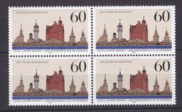 BRD - 1985 - Michel Nr. 1240 Viererblock - Postfrisch - [7] Federal Republic