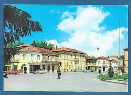 FIUME VENETO UDINE PIAZZA MARCONI VG. 1965 N°A181 - Udine