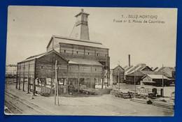 BILLY-MONTIGNY  Fosse N°2 Mines De Courrières - Bergbau