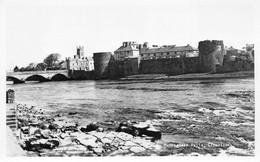 Limerick, Curragower Falls - Limerick