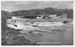 Ballysodare Falls Near Sligo - Sligo