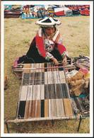 °°° GF1123 - PERU - CUSCO - NATIVA DE OCONGATE - 1999 °°° - Peru