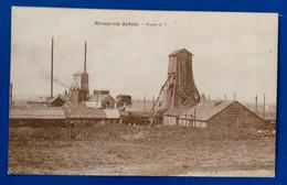 BRUAY EN ARTOIS, Fosse N°1 - Miniere