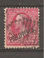 Filipinas  Nº Yvert  177 (usado) (o) - Filippijnen