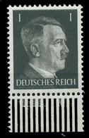 3. REICH 1941 Nr 781a Postfrisch URA X78005A - Nuovi