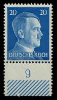 3. REICH 1941 Nr 791 Postfrisch URA X78019E - Nuovi