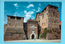 ITALIE---RIMINI--rocca Malatestiana--voir 2 Scans - Rimini