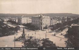 Varna Vue Générale - Romania