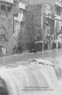 Tripoli-ville (Syrie) Cataracte Du Fleuve D'Abou-Ali - Syria