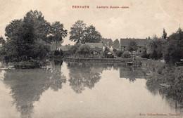 TERNATH - Laiterie Sainte-Anne - Ternat