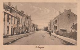 Amagne - Otros Municipios
