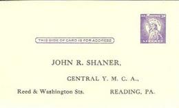 STATIONERY - 1941-60