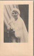 Kaggevinne, Caggevinne, Bierbeek, 1942, Lea Jans, Jacquemijn - Andachtsbilder