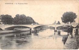 02 - Soissons - Le Nouveau Pont - Soissons