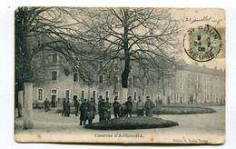 CPA  55 : VERDUN   Caserne D'Anthouard    VOIR   DESCRIPTIF  §§§§ - Verdun