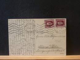 91/408  CP CESKOSL.  1926 - Covers & Documents