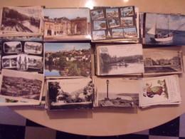 LOT DE 1154 CP DE FRANCE A TRIER - 500 Cartoline Min.