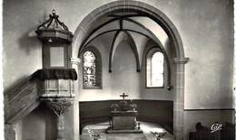 Lembach église évangélique Luthérienne - Other Municipalities