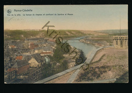 Namur-Citadelle - Vue De La Ville - La Hampe Du Drapeau … [Z32-2.431 - Sin Clasificación