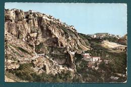 CONSTANTINE - Le Rocher  Vu De Sidi- M' Cid - Constantine