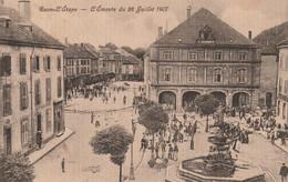 Raon L'étape L'émeute Du 28 Juillet 1907 - Raon L'Etape