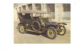 THEME VOITURES  47  PEUGEOT 1911  MUSEES AUTO DU MANS ET DE CHATELLERAULT  ****  RARE  A  SAISIR  ******* - Turismo