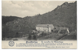 HOUFFALIZE : Le Moulin De L'Ermitage - 1918 - Houffalize