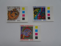 Sevios / Denemarken / **, *, (*) Or Used - Ohne Zuordnung