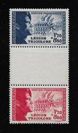 FRANCE  ( FR4 - 12 )  1942  N° YVERT ET TELLIER  N° 566a   N* - Nuovi